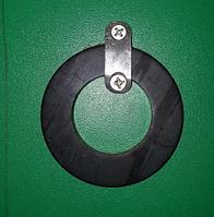 Шайбы различного диаметра
