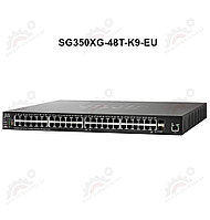 Cisco SG350XG-48T 48-port 10GBase-T Stackable Switch