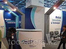 Изготовление выставочных стендов в Алматы, фото 3