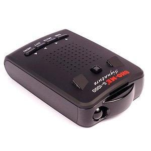 Радар-детектор автомобильный [антирадар] SHO-ME G-1000 SIGNATURE