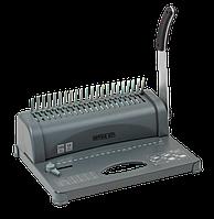 Переплетная машина Office Kit B2108  + Пачка пружин в подарок
