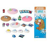 Набор Игровой набор Hasbro Lost Kitties 5 КОТИКОВ