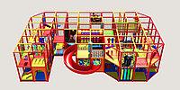 Игровые лабиринты премиум класса