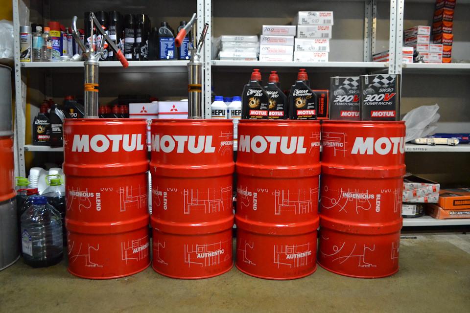 Моторное Масло Motul 4100 Turbolight 10W40 1литр на розлив