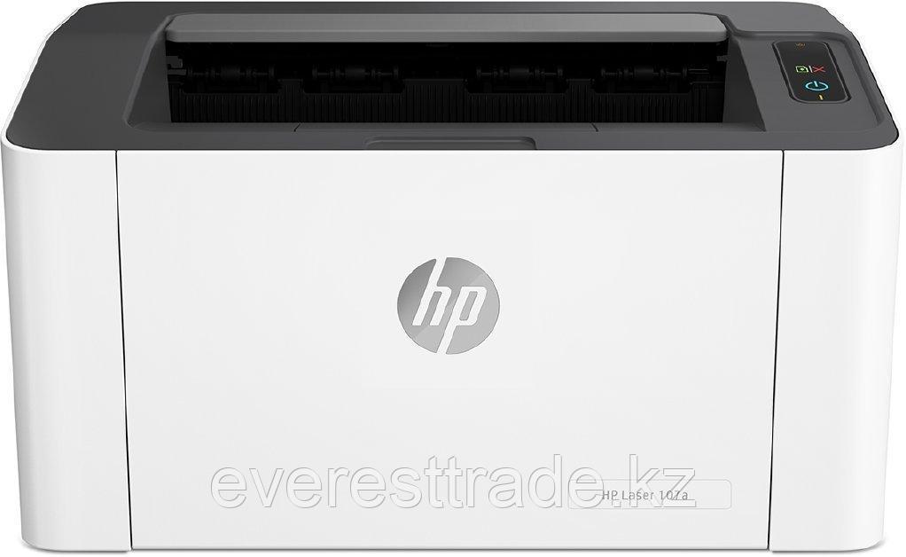 Принтер HP Laser 107w A4