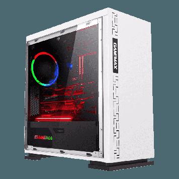 Игровой компьютер Pentium G4560 3.5 GHz/MB H110/DDR4 8GB/SSD 120GB/HDD 1TB/VC GTX1050Ti 4GB GDDR5/БП 500W