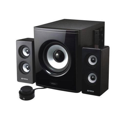 Колонки A4Tech AS-302 2.1 Channel Stereo Speaker