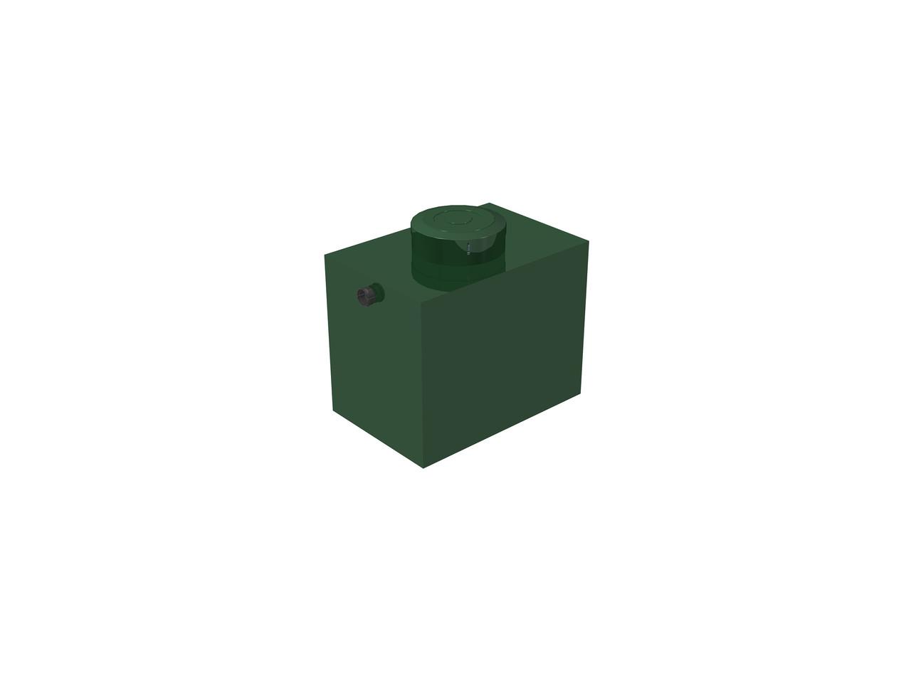Промышленный жироуловитель Alta М-OS 18-900