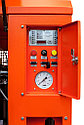 ЗИФ Станция компрессорная передвижная дизельная ЗИФ-ПВ-8/0,7 на раме, фото 4