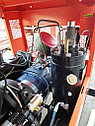 ЗИФ Станция компрессорная передвижная дизельная ЗИФ-ПВ-10/1,3 на раме, фото 6