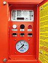 ЗИФ Станция компрессорная передвижная дизельная ЗИФ-ПВ-4/1,6 на раме, фото 4