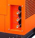 ЗИФ Станция компрессорная передвижная дизельная ЗИФ-ПВ-5/1,6 на раме, фото 5