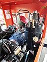ЗИФ Станция компрессорная передвижная дизельная ЗИФ-ПВ-5/1,6 на раме, фото 6