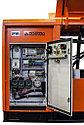 ЗИФ Станция компрессорная электрическая ЗИФ-СВЭ-10,6/0,7 в кожухе, фото 6