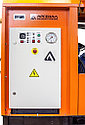 ЗИФ Станция компрессорная электрическая ЗИФ-СВЭ-10,2/1,0 в кожухе, фото 5
