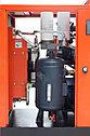 ЗИФ Станция компрессорная электрическая ЗИФ-СВЭ-0,7/1,0 ШМ ременная, фото 7