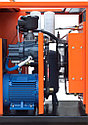 ЗИФ Станция компрессорная электрическая ЗИФ-СВЭ-1,0/1,0 ШМ ременная, фото 6