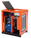 ЗИФ Станция компрессорная электрическая ЗИФ-СВЭ-0,7/1,3 ШМ ременная, фото 4