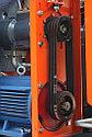 ЗИФ Станция компрессорная электрическая ЗИФ-СВЭ-2,1/1,0 ШМ ременная, фото 7