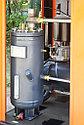 ЗИФ Станция компрессорная электрическая ЗИФ-СВЭ-6,1/0,7 ШМ ременная, фото 4