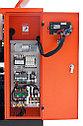 ЗИФ Станция компрессорная электрическая ЗИФ-СВЭ-1,3/0,7 ШМЧ ременная, фото 8