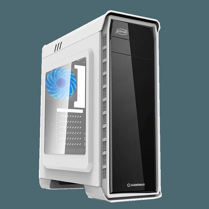 Игровой компьютер Intel Core i3 9100F 3.6 GHz/MB H310/DDR4 16GB/SSD 240GB/HDD 1TB/GTX1660 6GB/БП650W