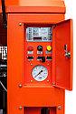 ЗИФ Винтовой дизельный компрессор ЗИФ-ПВ-6/0,7 (на раме), фото 4