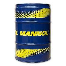 Трансмиссионные масла и жидкости MANNOL Dexron II Automatic 1литр на розлив