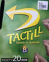 Колготки Panty Tactill 20den /арт 6566