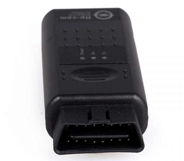 N00244 Автосканер OP-COM OPEL CAN-BUS ver. 1.7