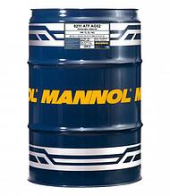Масло трансмиссионное маннол для АКПП MANNOL ATF AG52 Automatic Special 1л на розлив