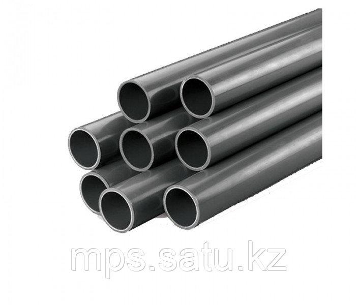 PVC Трубы, фитинги, переходники - фото 3
