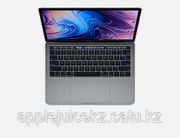 "Apple MacBook Pro 13"" Core i5 2,4 ГГц, 8 ГБ, 256 ГБ SSD, Iris Plus 655, Touch Bar, «серый космос»"