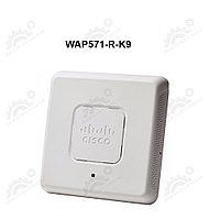 Wireless-AC / N Premium Dual Radio Access Point with PoE