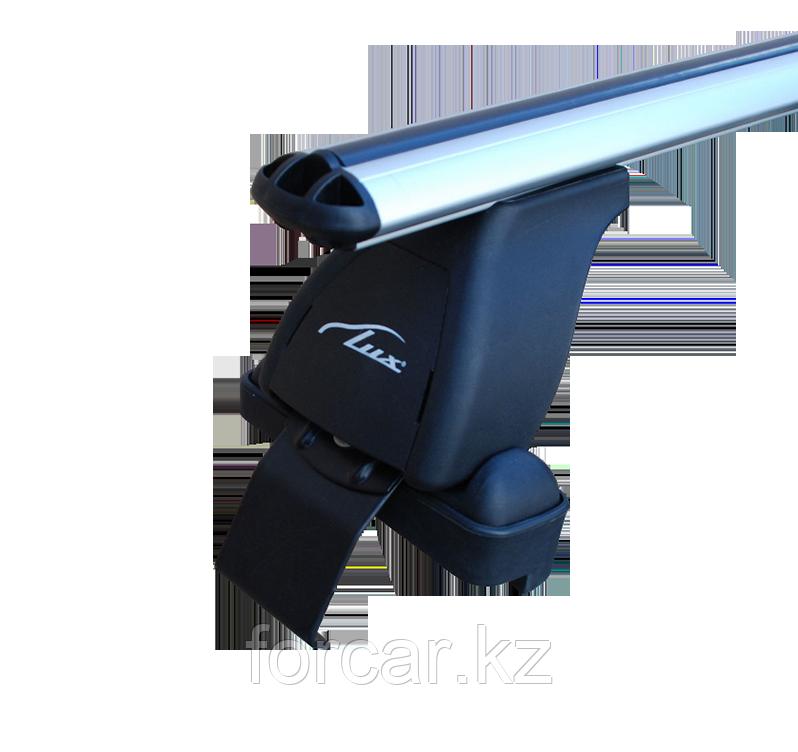 Багажная система LUX с дугами 1,2м аэро-классик (53мм) для а/м Skoda Rapid Liftback 2012-2017 г.в.