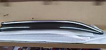 Ветровики (дефлекторы окон) на Toyota Camry 40/45 год выпуска 2007-2011 гг. на 4 двери- окна