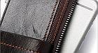 """Удобное кожаное портмоне """"Marrant Leather"""". Отличный подарок, фото 9"""