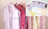 Чехол для хранения одежды Garment Cover 60*90 см Lf1803 3 в 1 в ассортименте