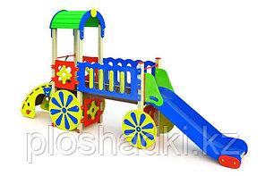 Детский городок 0740