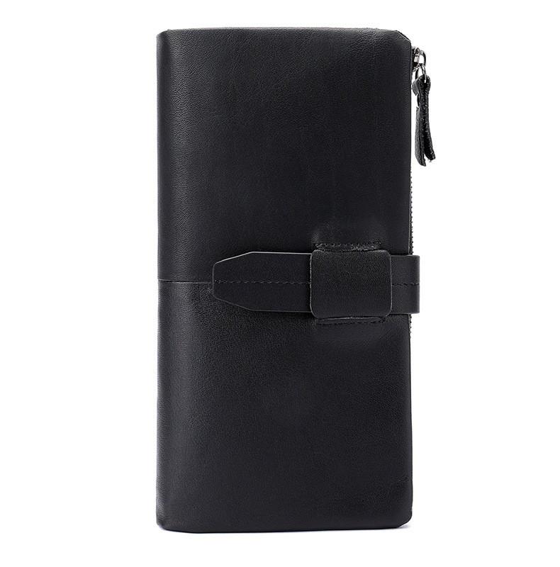 """Классное кожаное портмоне """"Marrant Leather"""". Отличный подарок"""