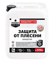 FUNGI STOP - защита от плесени концентрат. 5 литров. РФ