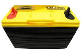 Аккумулятор автомобильный AURORA ABX AGM 90AH AX31-800