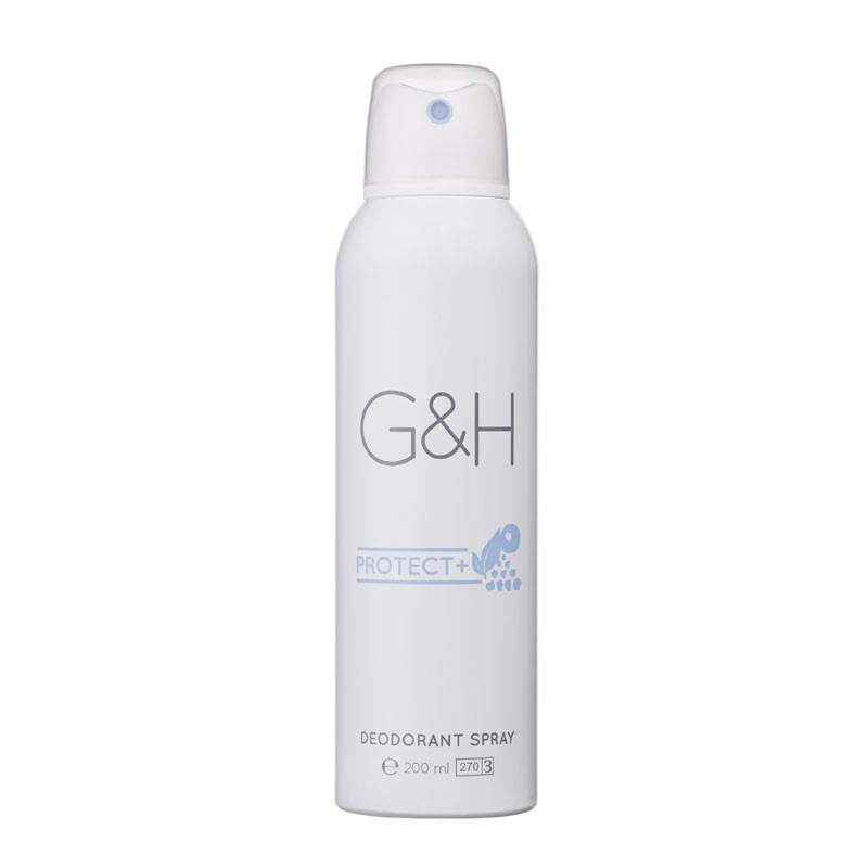 Дезодорант-спрей G&H Protect+