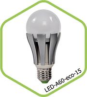 LED-A60-standard 15Вт