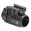 """Fab defense Крепление для тактического фонаря/ЛЦУ FAB-Defense PLA 1"""" (25 мм)"""