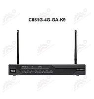 Secure FE Router (non-US) 4G LTE / HSPA+ w / SMS / GPS