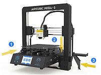 3D принтер Anycubic Mega-S (210x210x205), фото 2