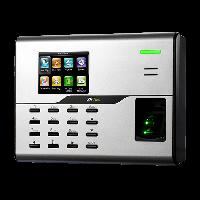 Биометрический терминал СКД и учета рабочего времени ZKTeco UA860, фото 1