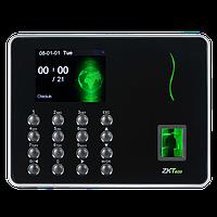 Биометрический терминал учета рабочего времени ZKTeco WL10, фото 1