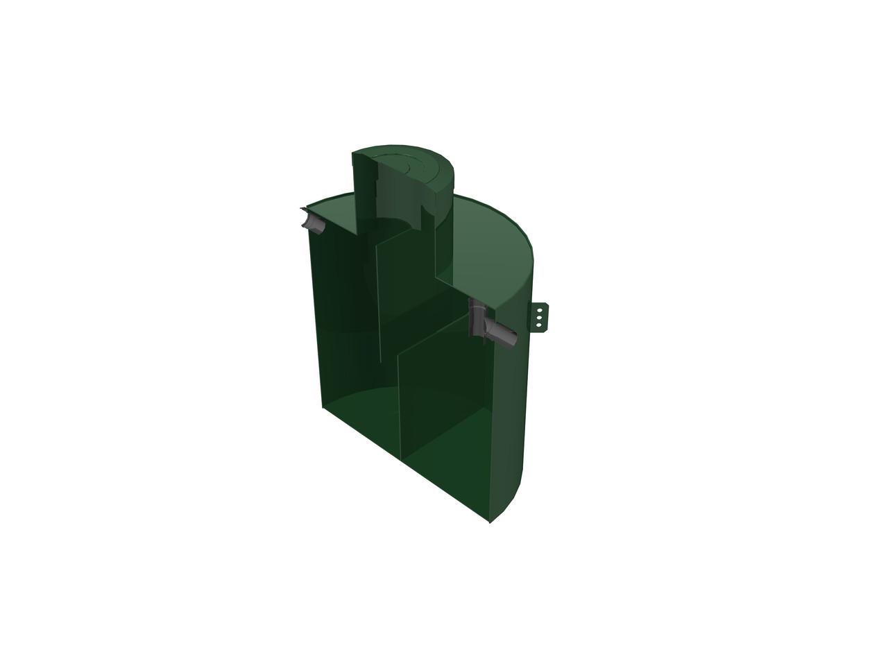 Промышленный жироуловитель Alta М-OR 14-1000